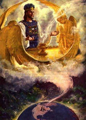 Oczyszczenie Niebiańskiej Świątyni a Ewangelia